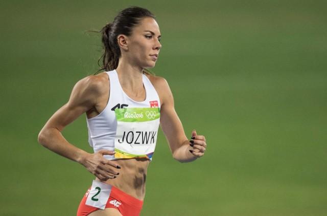 Wychowanka Victorii Stalowa Wola, Joanna Jóźwik świetnie spisała się podczas zawodów Diamentowej Ligi w Zürichu.
