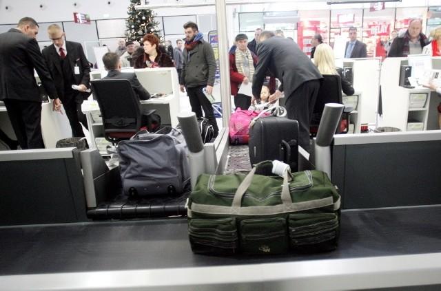 Lotnisko Lublin: Z Eurolotem do Amsterdamu z międzylądowaniem w Gdańsku