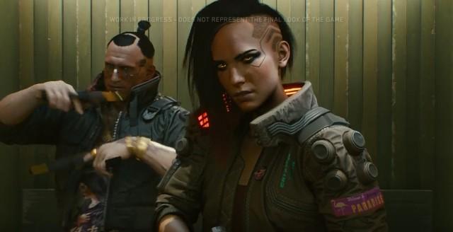 Cyberpunk 2077. Gameplay od CD Projekt RED trwa 48 minut. Jakie są wymagania sprzętowe Cyberpunk 2077? Kiedy premiera?