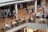 Zakupowe szaleństwo w Galerii Korona w Kielcach. Co cieszyło się największa popularnością w niedzielę handlową, 29 sierpnia? [ZDJĘCIA]