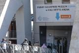 Co ze szczepieniami na Sowińskiego? Punkty czekają na preparaty. W Netto Arenie już ponad 50 tysięcy zaszczepionych
