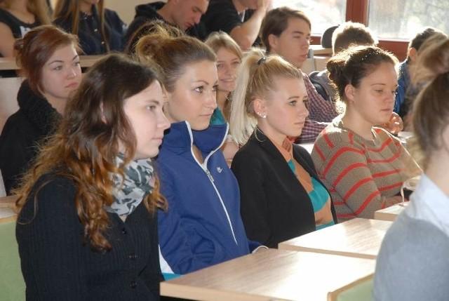 W Akademii Młodego Przedsiębiorcy swoją wiedze na temat działalności firm zdobywać i poszerzać będą uczniowie głogowskich szkół ponadgimnazjalnych.