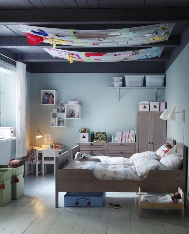 Aranżacja pokoju dziecięcegoPokój dziecięcy to najbardziej wielofunkcyjne pomieszczenie w domu. To jednocześnie sypialnia, miejsce do nauki i plac zabaw. Dlatego warto go właściwe urządzić.