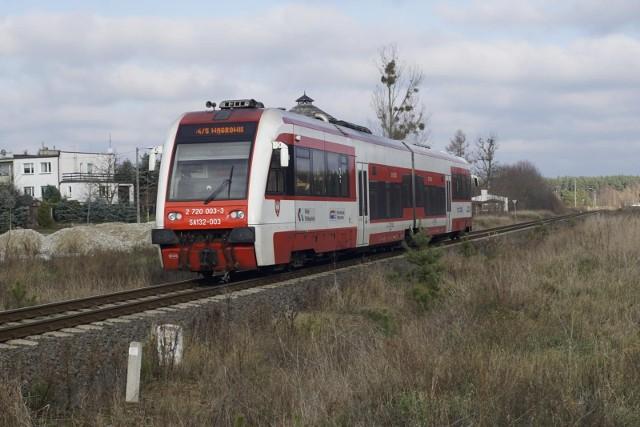 Poznań stoi przed szansą poprawy warunków komunikacji kolejowej - są środki, tylko muszą być przyznane na ten cel...