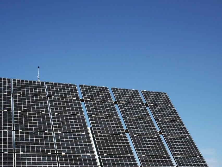 W gminie Czernikowo staną panele słoneczne o powierzchni 18,9 tys. m kw.