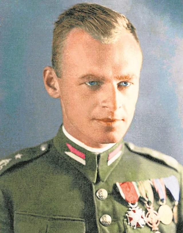 Witold Pilecki był bohaterem walki z Niemcami i Sowietami. Dał się dobrowolnie osadzić w KL Auschwitz, by zdobyć dowody zbrodni