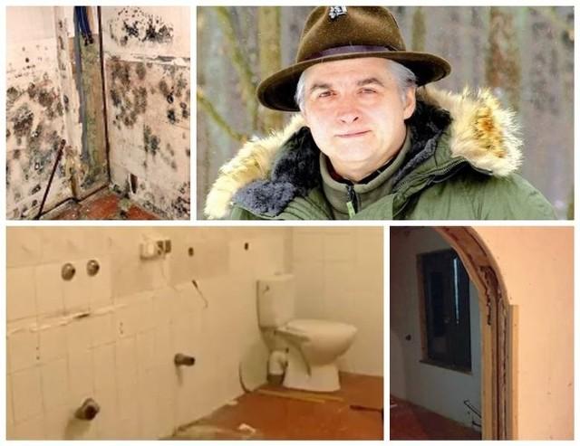 Włodzimierz Cimoszewicz wyprowadził się z leśniczówki. Prawicowe media opisały stan, w jakim została oddana. Okazało się jednak, że wszystkie prace zostały wykonane w uzgodnieniu z leśnikami.