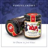 Gospodarstwo z Dankowa Dużego w gminie Włoszczowa robi dżemy dla... legendarnego zespołu Dżem