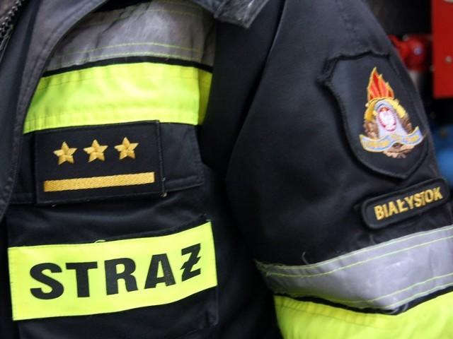 Białystok świętuje Dzień Strażaka.