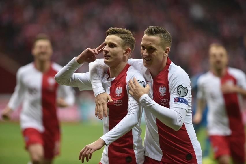 W ostatnim meczu fazy grupowej eliminacji Euro 2020...