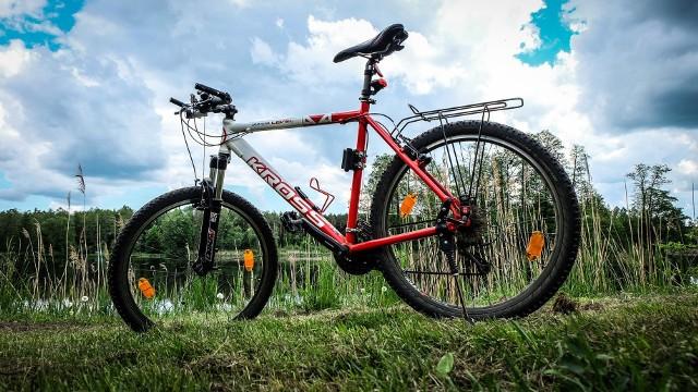 Na Podlasiu jest wiele ciekawych miejsc, do których prowadzą trasy rowerowe. Zobaczcie te, które są najbliżej stolicy Podlasia. Gdzie wybrać się w weekend rowerem? Kliknij kolejne zdjęcie i sprawdź najciekawsze szlaki rowerowe w okolicach Białegostoku.