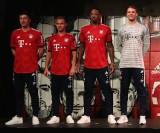 Nowe koszulki Bayernu Monachium. Jak w przyszłym sezonie będzie prezentował się Robert Lewandowski? [ZDJĘCIA]