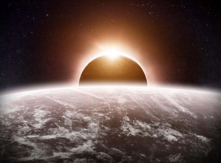Zaćmienie Słońca 2021 r.