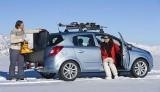 Co powinniśmy wiedzieć jadąc samochodem na narty?