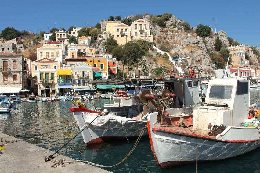 Grecja, Rodos:...