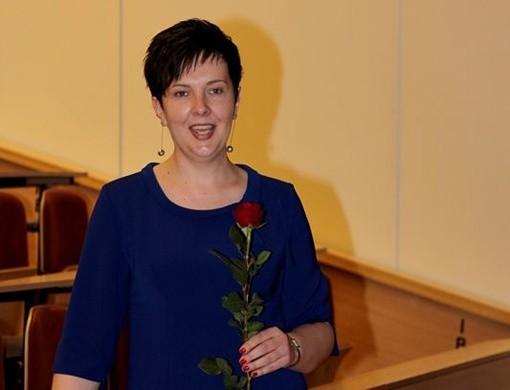 Marta Osiewalska