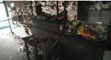 Właściciele chcą odbudować spaloną aptekę w Jedwabnem. Proszą o pomoc
