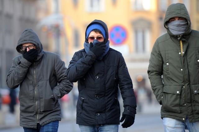 Pogoda w Kujawsko-Pomorskiem: nadchodzi ochłodzenie.