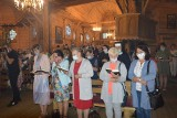 Uroczystości odpustowe ku czci św. Anny w Oleśnie rozpoczęte