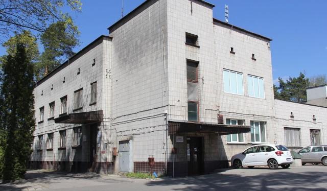 Wkrótce rozpocznie się pierwszy etap budowy nowego pawilonu zabiegowego przy szpitalu w Pionkach.