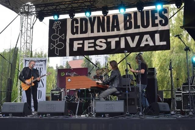 Gdynia Blues Festival, 07.06.2019