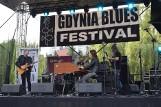 Gdynia Blues Festival na Skwerze Arki Gdynia. Pierwszy dzień plenerowych koncertów, 7.06