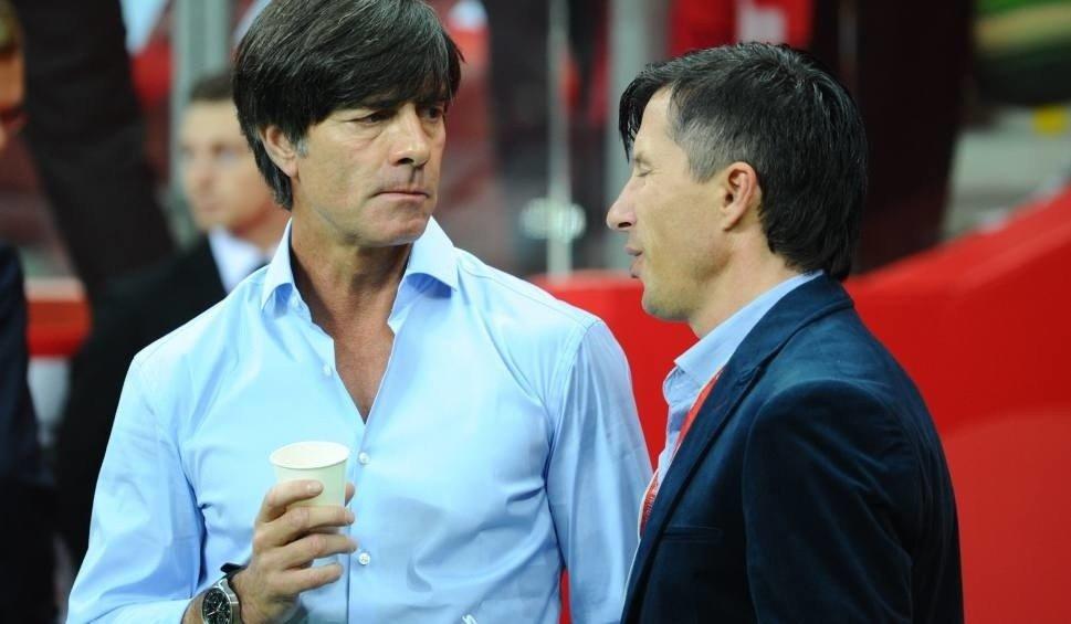 ceefccfd1 Francja - Niemcy, Liga Narodów UEFA. Wielka sensacja wisi w ...