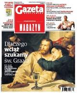 Nie przegap! W piątek świąteczne wydanie Gazety Wrocławskiej!