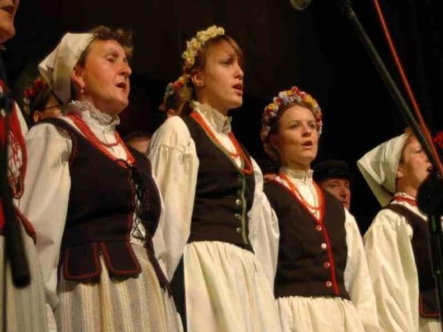 Źródlo - festiwal folkowy w Dobrodzieniu