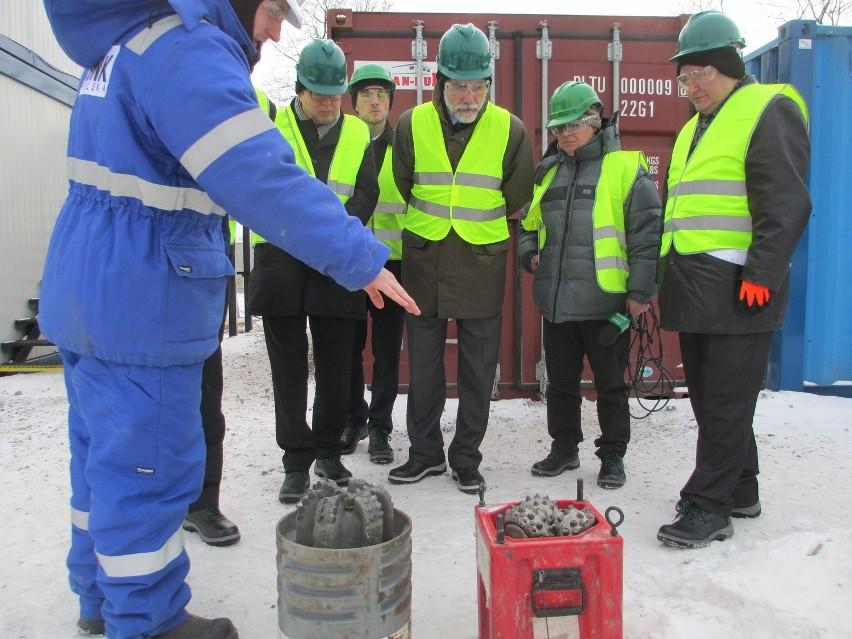 Maciej Grabowski: Komercyjne wydobywanie łupków jeszcze w 2014