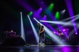 Ørganek zagrał w Nowohuckim Centrum Kultury. Tak bawili się krakowianie na jednym z pierwszych koncertów po lockdownie