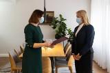 Maria Tabin-Matusz tymczasowym wójtem gminy Wiązownica. Wyznaczył jąpremier Mateusz Morawiecki