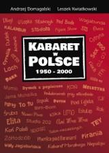 Pół wieku kabaretu na 400 stronach