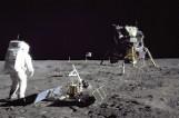 Niezwykłe zdjęcia NASA z misji Apollo 11