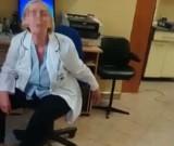 Awantura w szpitalu w Mysłowicach: Lekarka krzyczy na pacjenta, a ten nagrywa telefonem OŚWIADCZENIE SZPITALA