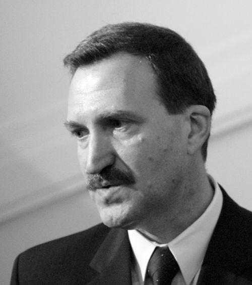 Jerzy Kiszkiel, podlaski kurator oświaty