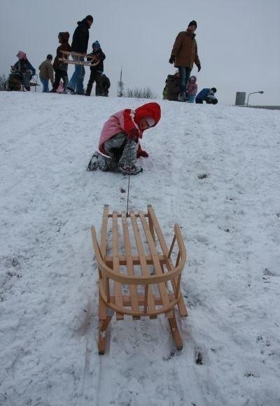 Sanki, zabawy na śniegu, narty biegowe. Ale gdy zima spłata nam figla, nic straconego. Dzieci mogą także aktywnie spędzić niezapomniane ferie w zupełnie innej scenerii.
