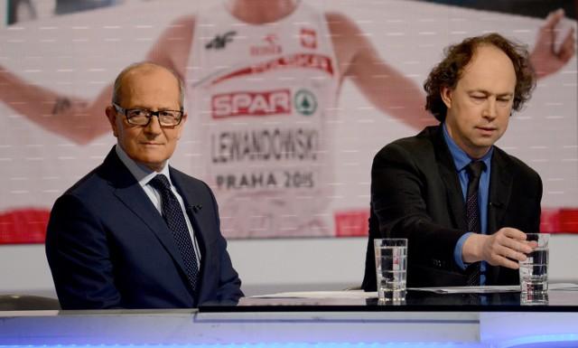 Igrzyska w Rio będą dla Włodzimierza Szaranowicza, jako komentatora i sprawozdawcy,  18. imprezą tej rangi.