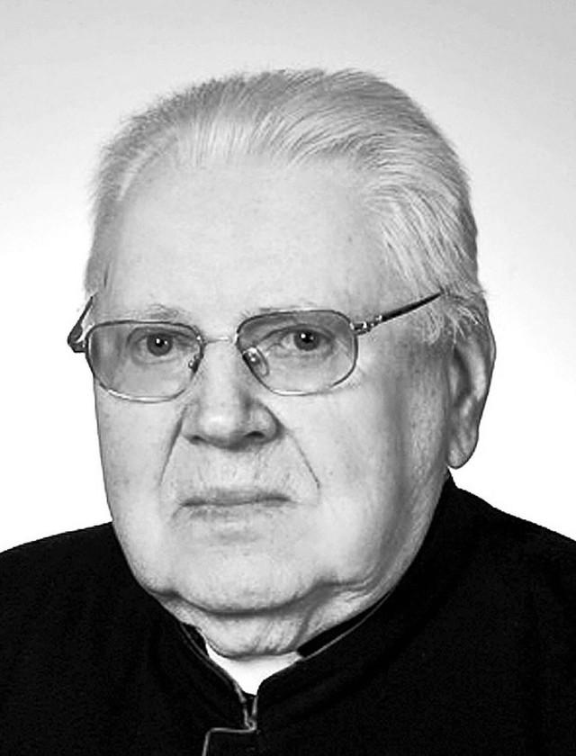 Ks. Prałat Piotr Łada