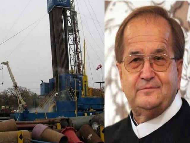 """Ojciec Tadeusz Rydzyk chce 20 mln zł od PZUPrezesem i założycielem fundacji """"Lux Veritatis"""" jest o. Tadeusz Rydzyk. Stowarzyszenie realizuje w Toruniu projekt wierceń geotermalnych."""