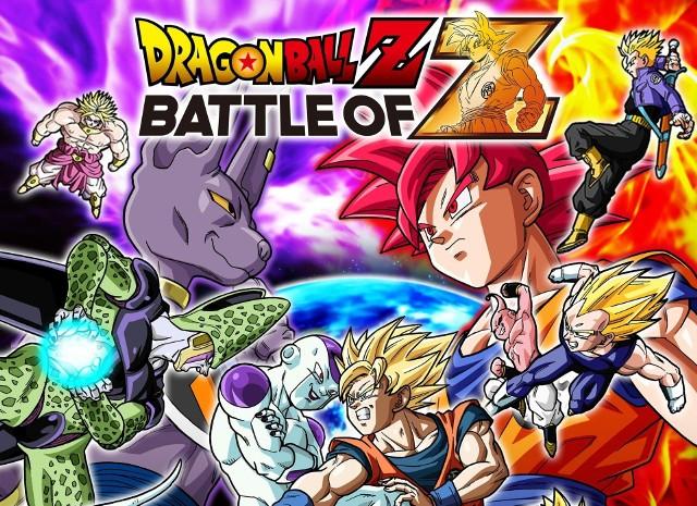 Dragon Ball Z: Battle of ZDragon Ball Z: Battle of Z