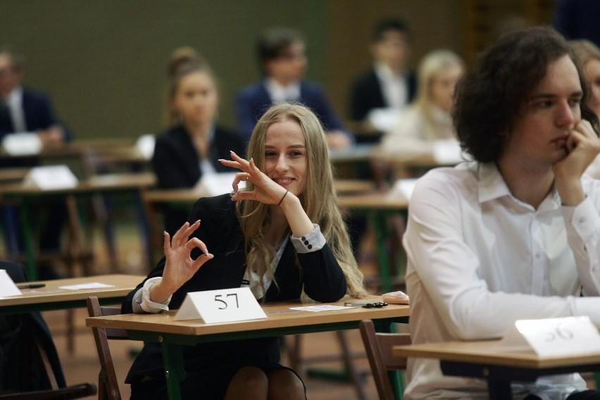 Oto najbardziej oblegane szkoły ponadgimnazjalne w Poznaniu....
