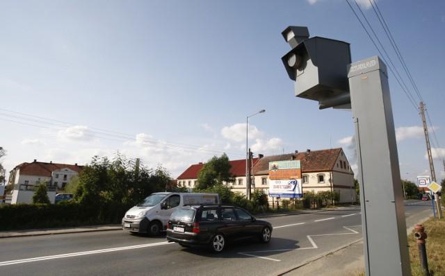 Zamieszanie z radarami utrudnia strażnikom pracę