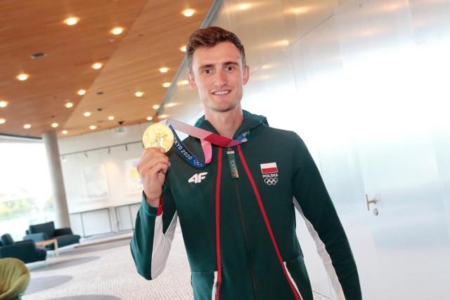 Dawid Tomala: To nie medale Roberta Korzeniowskiego zachęciły mnie do chodu