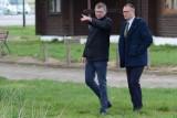 W Jedlińsku będzie nowe trawiaste boisko z trybunami. Zobacz zdjęcia!