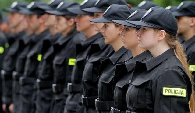 Rekrutacja i nabór do policji w Augustowie. Zgłoś się! [ZASADY]