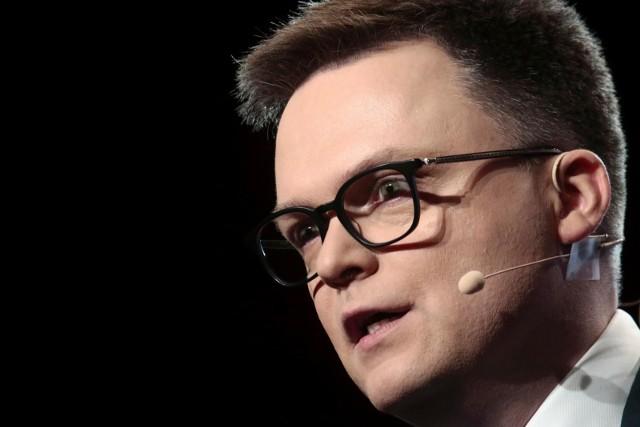 22.01.2021 warszawa plan dla polski ruchu polska 2050n/z szymon holowniafot. adam jankowski / polska press