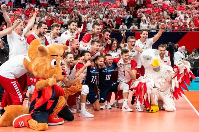 Polscy siatkarze mogą zdobyć w Katowicach medal ME. Poznajcie bliżej skład naszej kadry  Zobacz kolejne zdjęcia. Przesuwaj zdjęcia w prawo - naciśnij strzałkę lub przycisk NASTĘPNE