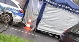 Wrocław: Śmiertelny wypadek na przejściu dla pieszych