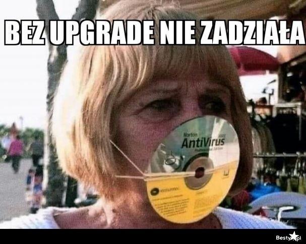 Maska ochronna nowym obowiązkiem Polaków. Internauci...